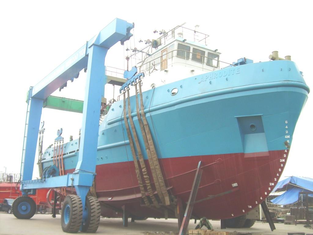 PT. Maritime Power