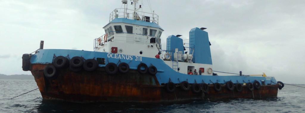 Maritime Power